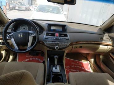 Honda Accord 2009 в Бишкек