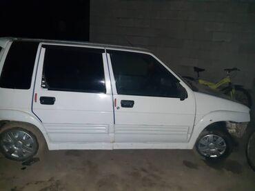 Daewoo Tico 0.8 л. 1997