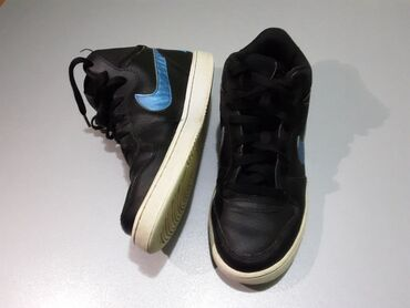 Dečije Cipele i Čizme - Mali Zvornik: Nike poluduboke patike,37.5broj(23.5cm),bez ostecenja