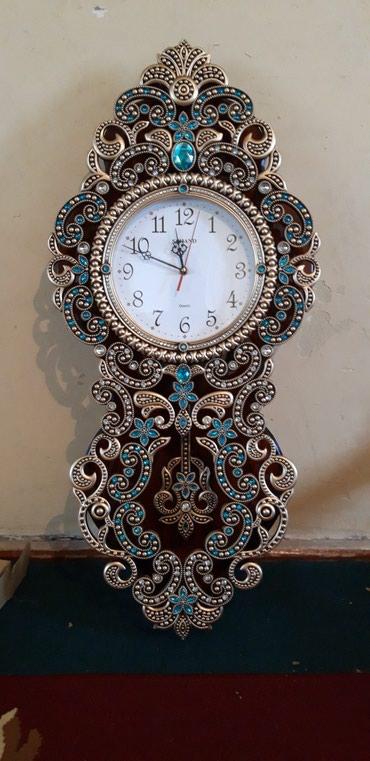 Bakı şəhərində Yeni model saatlar geldi