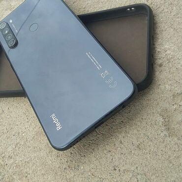 Электроника - Дмитриевка: Xiaomi Redmi Note 8 | 32 ГБ | Серый | Две SIM карты
