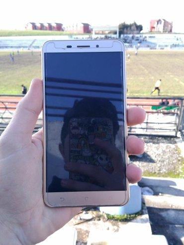 Quba şəhərində Asus zenfone 3 laser qızıl rengi... çox güclü telefondur. 32 gb yadda