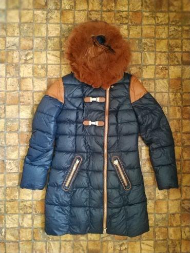 Зимняя женская куртка в Бишкек