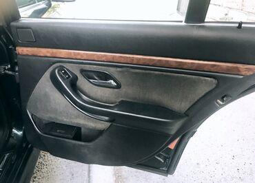bmw-x3-30si-mt - Azərbaycan: BMW E39 qapı üzlükləri