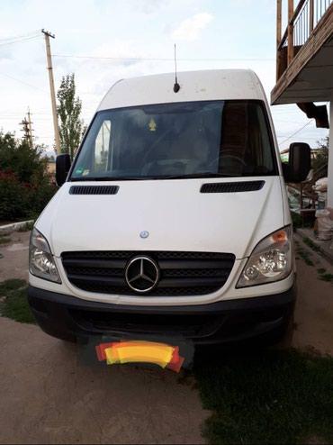 Mercedes-Benz Другая модель 2011 в Кант