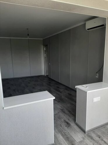 снять частный дом долгосрочно в Кыргызстан: 104 серия, 2 комнаты, 50 кв. м