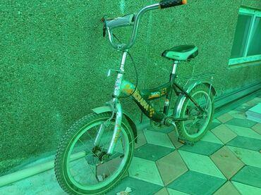 Спорт и хобби - Кызыл-Суу: Велосипеды