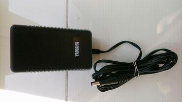 - Azərbaycan: Sintizator adapteri Yamaha. Original, Almaniya istehsalı. Işlənmiş