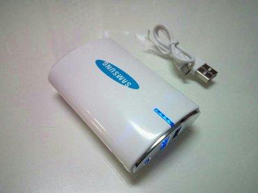 Samsung power bank22000mah. Nov u orginalnoj ambalazi.u Nisu licno dr - Beograd - slika 3