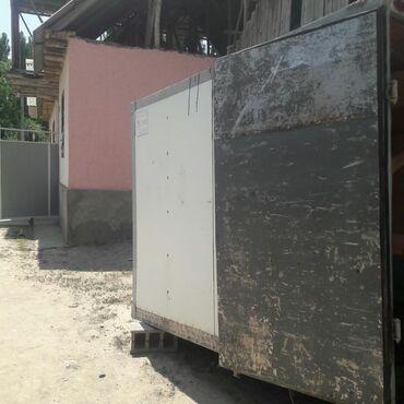 Грузовой и с/х транспорт в Джалал-Абад: Спецтехника