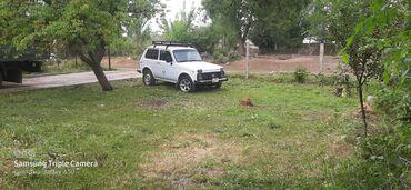 Транспорт - Кызыл-Суу: ВАЗ (ЛАДА) 4x4 Нива 1.7 л. 2003 | 100000 км