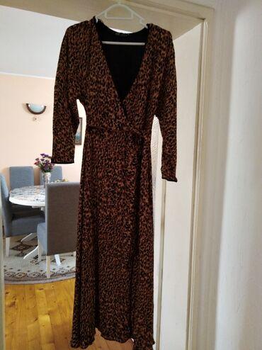 Duga haljina - Srbija: Duga nova haljina vel xs