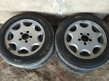 teker temiri - Azərbaycan: 15 lik disk teker