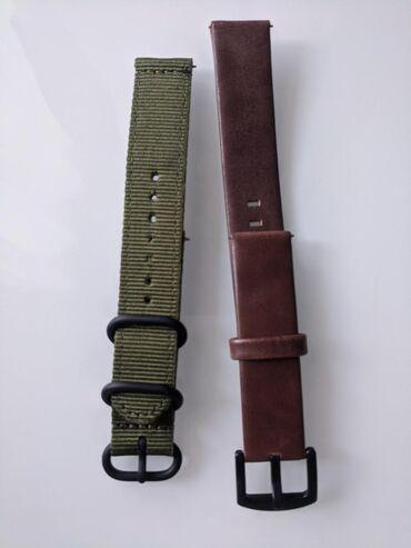 motorola droid razr в Кыргызстан: Ремешки для часов Galaxy Watch Active, Casio 20ммПисать в личку
