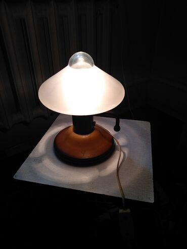 Продам светильник СССР отличное состояние