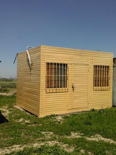 Продаю пивной ларёк с пивным оборудованием без места в Бишкек