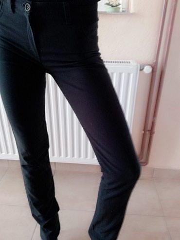 Pantalone h&m, slims Vel. S. Saljem post expresom - Jagodina