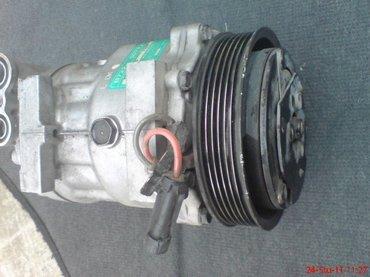 Alfa romeo 147 1 6 mt - Srbija: Provereno isapravan kompresor za Alfa Romeo 147 i 156U ponudi i ostali