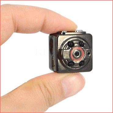 HD камера SQ8 мини, маленькая камера в Бишкек