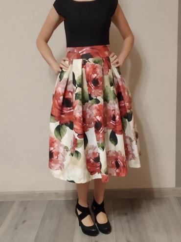 Платье очень красивое, турция. размер 42 в Бишкек