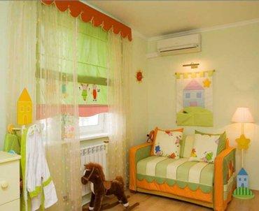 Жалюзи для детской комнаты в Bakı