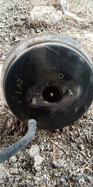 Автозапчасти в Кербен: RF 3 СТЕП СПАДА Тормузный вакум САТЫЛАТ