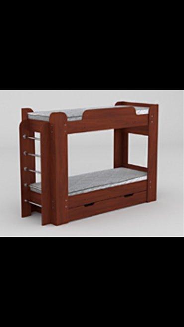 Двух ярусные кровати на заказ !!!  в Лебединовка