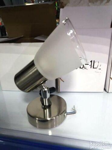 Rasveta | Paracin: Lampa - rasveta - model 1  1500 dinara  Poručivanje u Inbox stranice