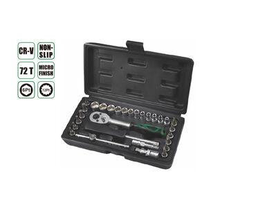 Набор инструментов 29 прс, AE-S29, * 12шт 1/4 бит гнездо: H3,H4, H5