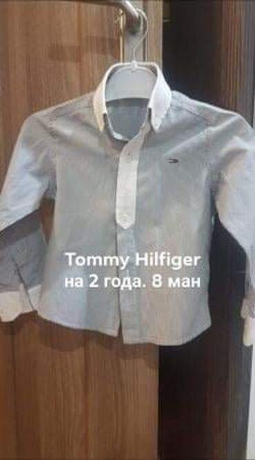 T. Hilfiger. Original. Yaxşi veziyyette
