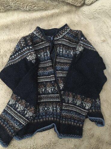 джемперы в Кыргызстан: Женский джемпер-свитер на замочке, кашемировый, толстой вязки, как