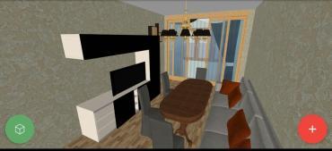 Продается квартира: 4 комнаты, 65 кв. м