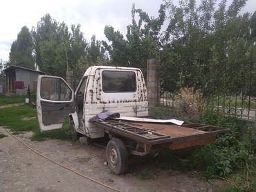 хендай акцент запчасти б у в Кыргызстан: Форт транзит запчасти сатылат мотор коровка баары бар
