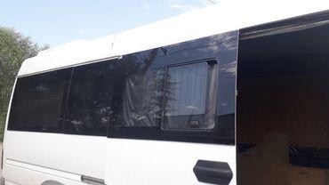 Тюнинг в Кыргызстан: Продаю стекло одинарный,и кондиционер в комплекте всё что надо к