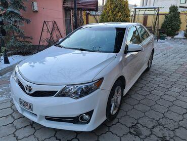свежие журналы в Кыргызстан: Toyota Camry 2.5 л. 2014 | 75000 км