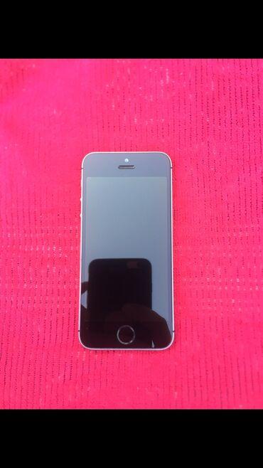 Elektronika Masallıda: IPhone 5s 16 gb, Barmaq izi islemir basqa problemi yoxdur, cox
