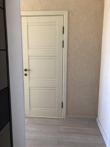 сдам квартиру с последующим выкупом in Кыргызстан | ПРОДАЖА КВАРТИР: Индивидуалка, 1 комната, 27 кв. м Бронированные двери, Дизайнерский ремонт, Без мебели