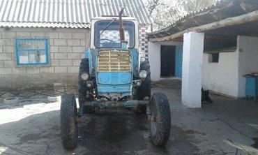 продаю трактор юмз нахаду 2прицепа мала чизель плуг  в Кант