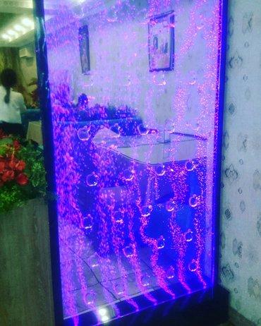 Акриловые воздушно пузырьковые в Бишкек