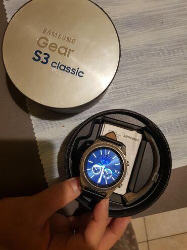 Ρολοι Samsung gear s3 classic δυνατοτητα κλησεων,μηνυματων κλπ