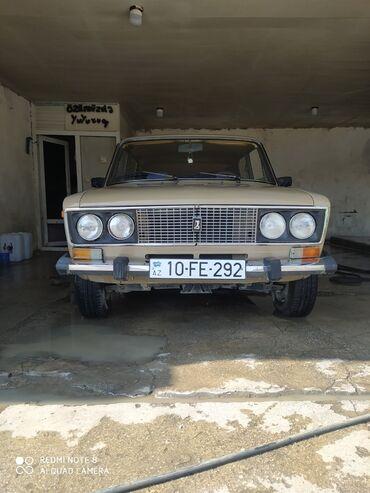 suret qutusu satilir - Azərbaycan: VAZ (LADA) 2106 1.6 l. 1989