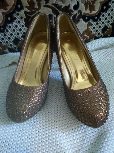 Женская обувь в Шопоков: Б/у 36раз