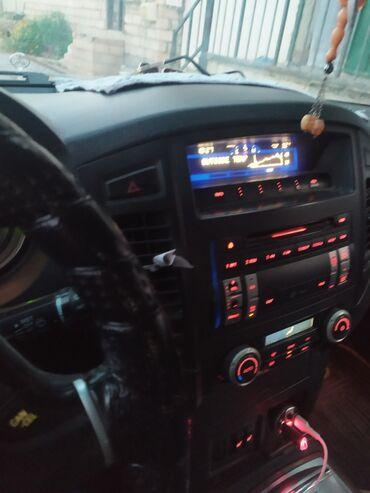18 elan | NƏQLIYYAT: Mitsubishi Pajero 3 l. 2007 | 287000 km