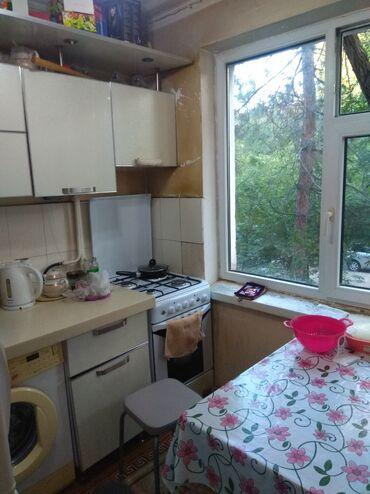 уй сатам в Кыргызстан: Продается квартира: 2 комнаты, 42 кв. м