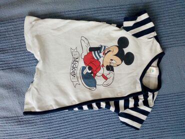 Dečija odeća i obuća - Razanj: Novo1.vel.68 c&a2.vel.56 h& m3 i4.18-24 meseci
