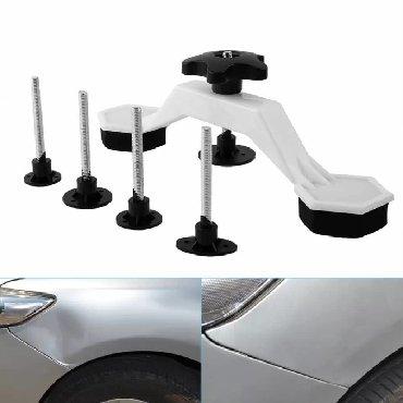 Auto oprema - Srbija: Alat za popravku oštećenja na voziluAlat za popravku oštećenja na