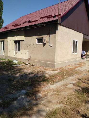 Продажа Дома от представителя хозяина (без комиссионных): 70 кв. м., 3 комнаты в Бишкек