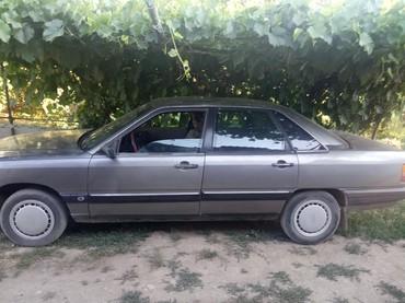 Audi - Шопоков: Audi 100 2.2 л. 1985