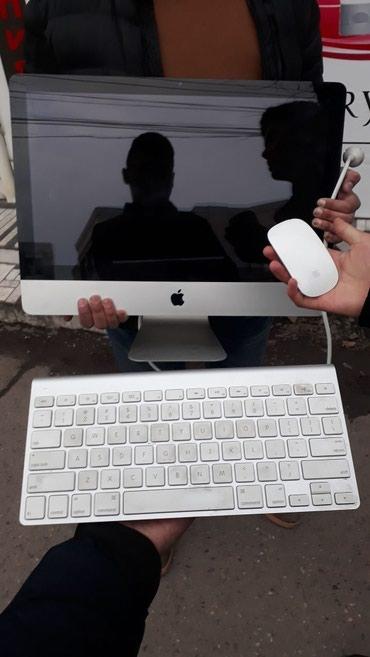 Продаю компьютер iMac A1311 2011 года все в Бишкек