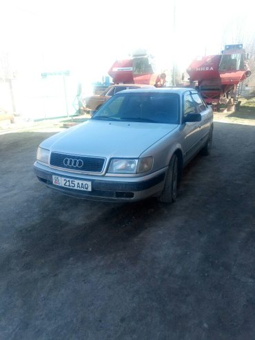 Audi 100 1991 в Тюп